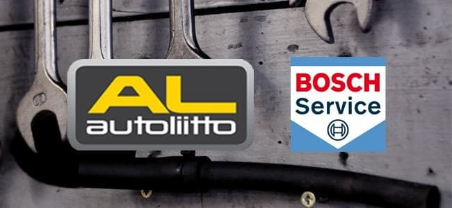 Autoliitto Bosch Car Service