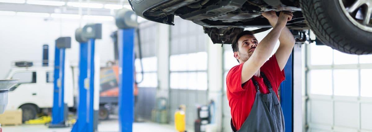 Bosch Service Autohuolto Vihti